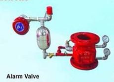 Alarm valve Trung Quốc